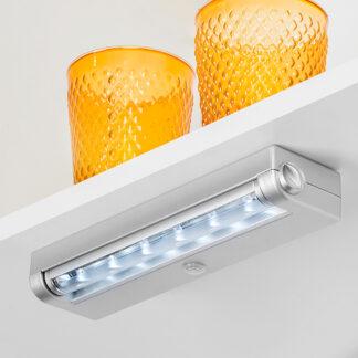 Iluminação integrada